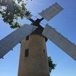 Le moulins des gourmands de Saint Révérends