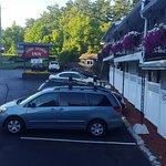 Foto de The Lake George Inn