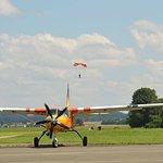 Skydive Saulgau