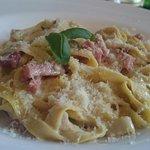 Photo de Restaurant Amadeus