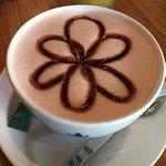 Фотография Barista Cafe Aarkade