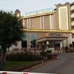 Linda Hotel Foto