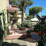 Foto de Hotel Giardino