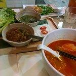 Foto di Lo Chiu Vietnamese Restaurant