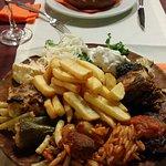 Restaurant Agalma Foto