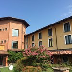 Photo of Hotel Villa Glicini