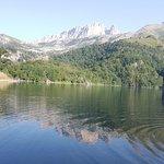 Lake Maralgol
