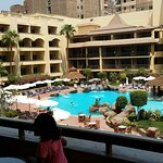 Amarante Pyramids Hotel Foto