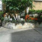 Foto di Bella Villa Prima Hotel
