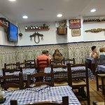 Photo de Restaurant Pizzeria Bar Lluis