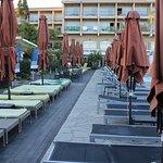 Foto de Doryssa Seaside Resort