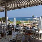 Alati by the sea