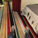 Hotel DeBrett Foto