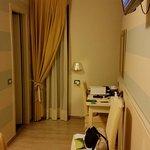 Photo de Hotel Villa Steno