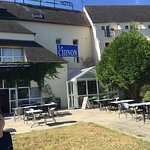Photo de Ibis Styles Chinon