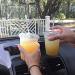 Lemonade to go!