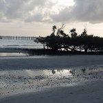Fundu Lagoon張圖片