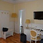 Room #110