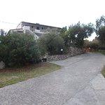 Filia Studios & Apartments Resmi