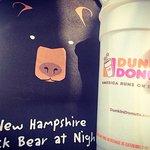 Dunkin' Donuts Foto