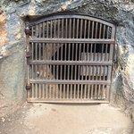 Visita a la cueva de la pileta