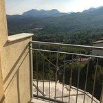 Foto de Hotel Sette E Mezzo