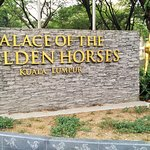 Foto Palace of the Golden Horses