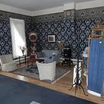 The Blue Room Suite