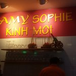 Foto de Hamy Sophie