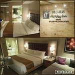 Photo de Holiday Inn Golden Mile