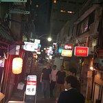Photo de Shinjuku Golden Gai