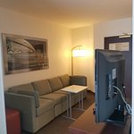 Photo de SpringHill Suites Tarrytown Greenburgh
