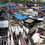 Dhobi Ghat Foto