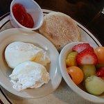 Healthy Breakfast choices
