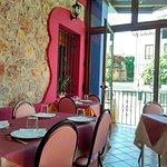 Foto de Restaurante La Fresa