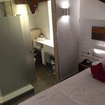 Foto van Hotel & Gasthof Lowen