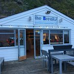 Photo of The Breaks Tolcarne Beach Bar & Kitchen