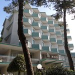 Photo de Hotel Monaco