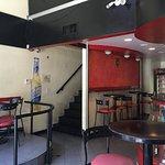 Foto de Euro-Tandoor Restaurant