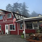Foto Nonnie's Breakfast Barn