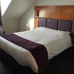 Photo de Premier Inn Blackpool East (M55, Jct4) Hotel