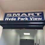 Foto de Smart Hyde Park View Hostel