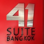 41 Suite Bangkok Boutique Hotel Foto