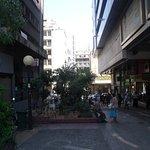 Omonia Square Foto