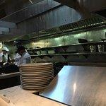 Photo de La Vecchia Cucina