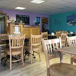 The Village Cafe & Takeaway