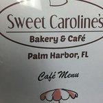 Sweet Caroline's Bakery