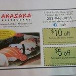 Photo of Akasaka Restaurant