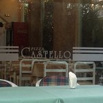 Castello Pizza
