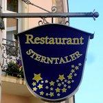 """""""Sterntaler"""" - das Restaurant mit 31 Sternen"""